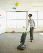 Office Cleaning UK